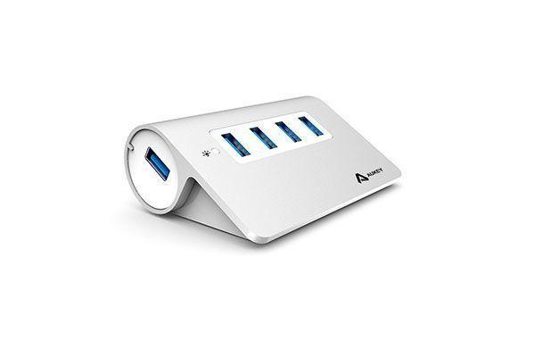 Hub USB 3.0 Aukey