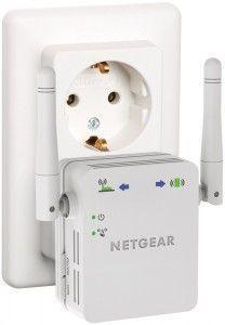 Repetidor Wifi Netgear WN3000RPv2