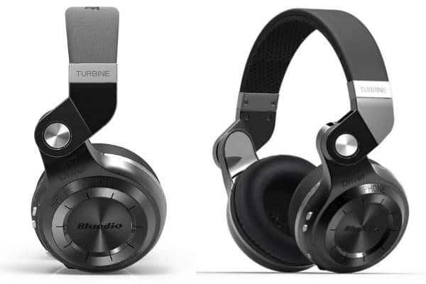 Auriculares Inalámbricos Bluetooth Bluedio T2S