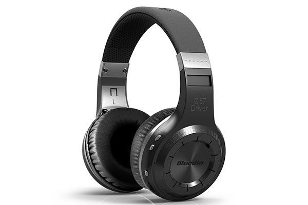 Auriculares Inalambricos Bluetooth 4.1 Bluedio H Turbine