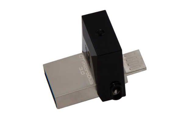 Memoria Pendrive Kingston 64 GB MicroUSB/USB