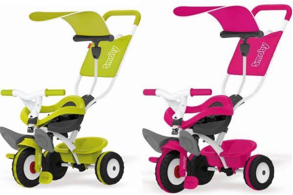 Triciclo Bebé Baby Balade