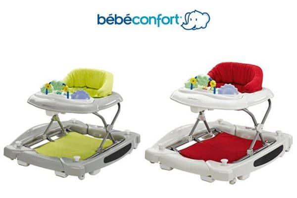 Andador Bebé Confort