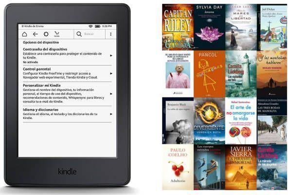 Formato Kindle