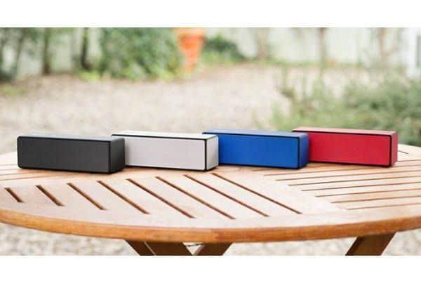 Altavoz Inalámbrico Bluetooth Sony SR-X33