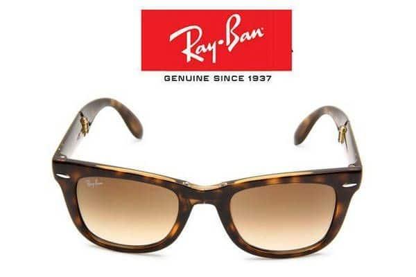 Gafas Ray-Ban Plegables RB4105