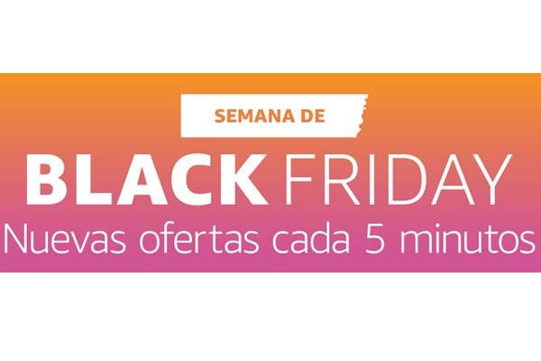 Black Friday Amazon 2016