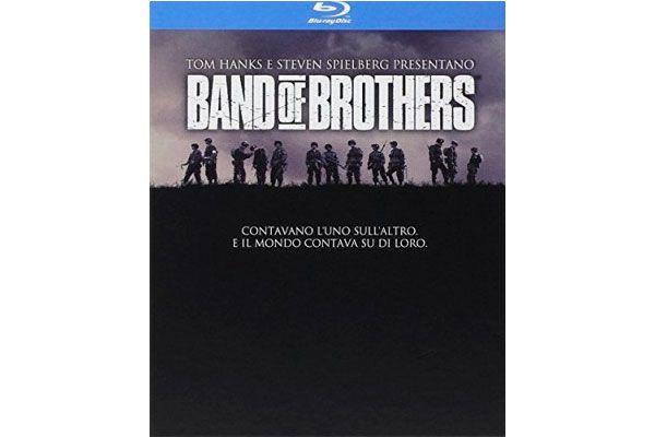 Hermanos de Sangre Blu-Ray