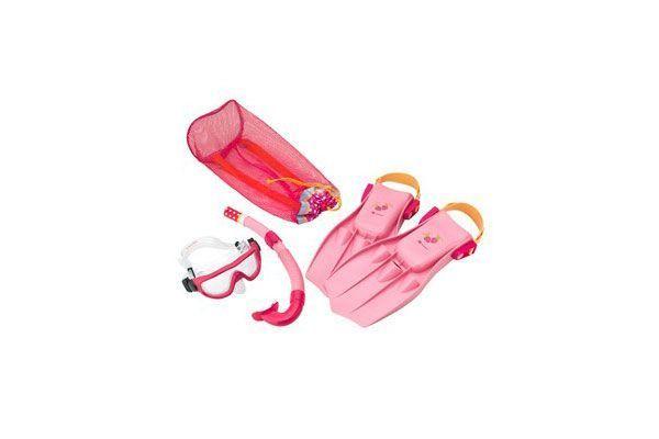 Snorkel - Kit Infantil