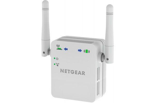 Repetidor Wifi Netgear