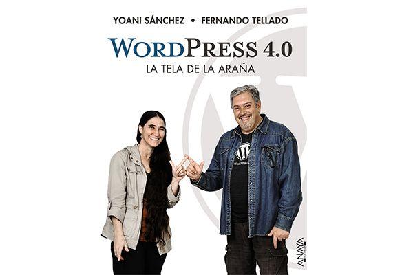 Wordpress la tela de araña