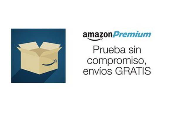 Cuenta Amazon Premium