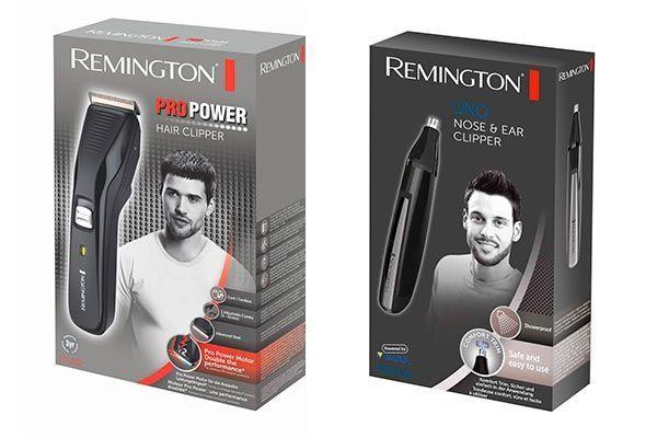 Cortapelos Remington HC5200 Pro Power