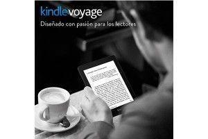 EBook Kindle Voyage