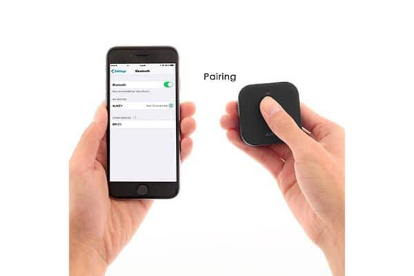 Receptor Inalámbrico Bluetooth