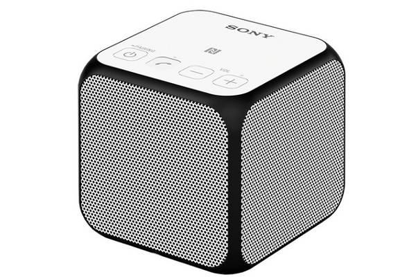 Altavoz Inalámbrico Bluetooth Sony SRS-X11
