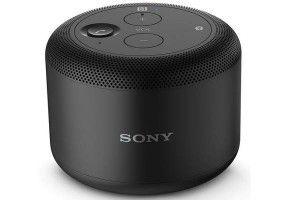 Altavoz Inalámbrico con Bluetooth Sony BSP10