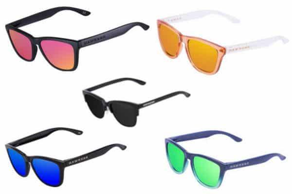 Gafas de Sol Hawkers Polarizadas 2x1