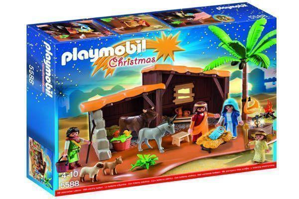 Ofertas Playmobil Belén Navidad