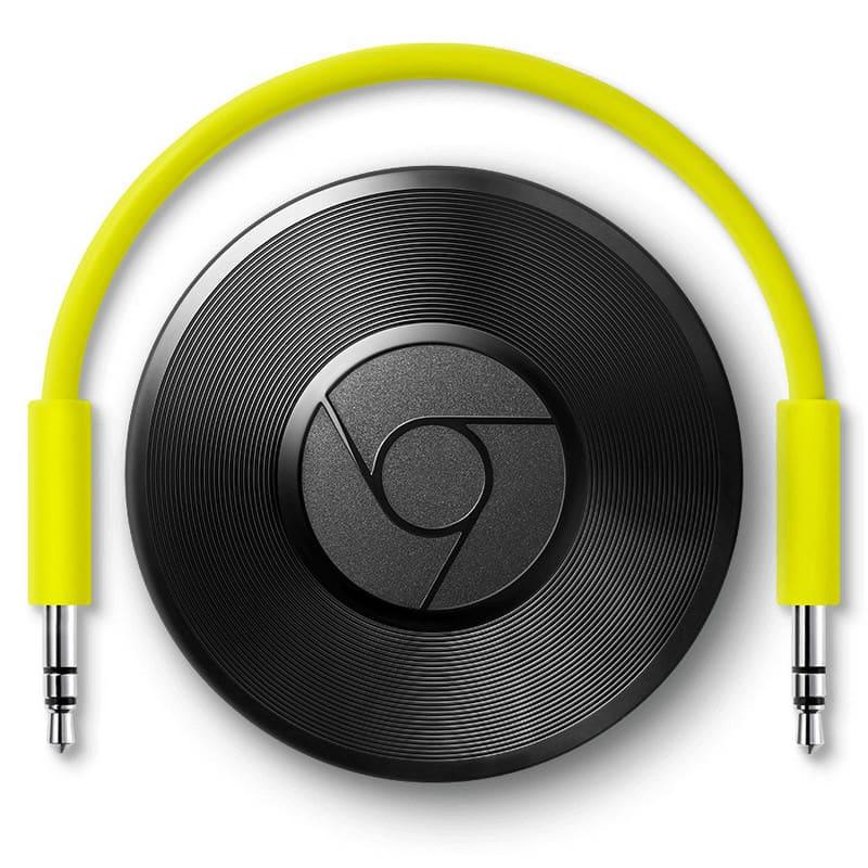 google chromecast audio oferta