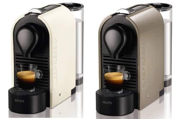 Nespresso U