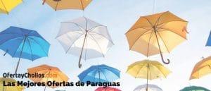mejores ofertas paraguas
