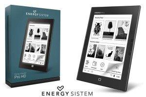 Ebook Energy Sistem Pro HD