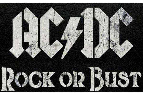 Concierto AC/DC 2016