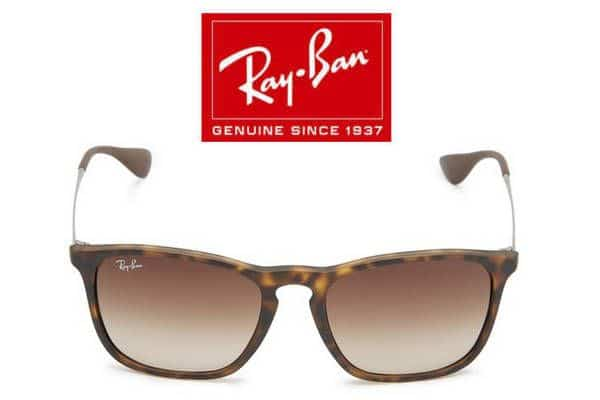Gafas de sol Ray-Ban Wayfarer RB4187