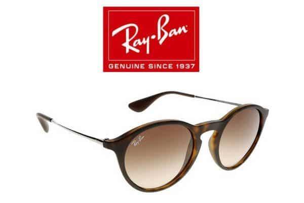 Gafas de sol Ray-Ban RB4243 C49