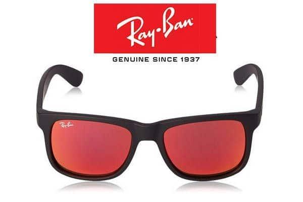 Gafas de Sol Ray-Ban 4165