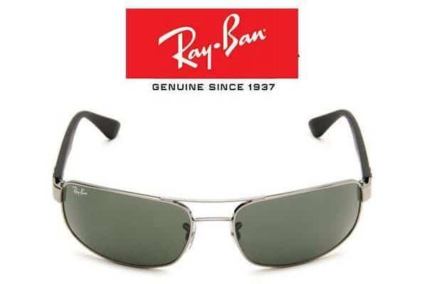 Gafas de Sol Ray-Ban RB3445 004