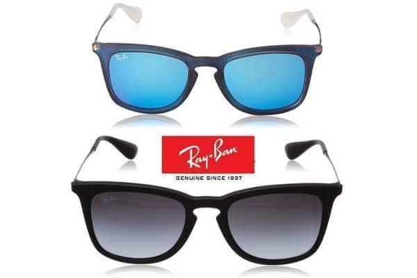 Gafas de Sol Ray-Ban RB4221 C50
