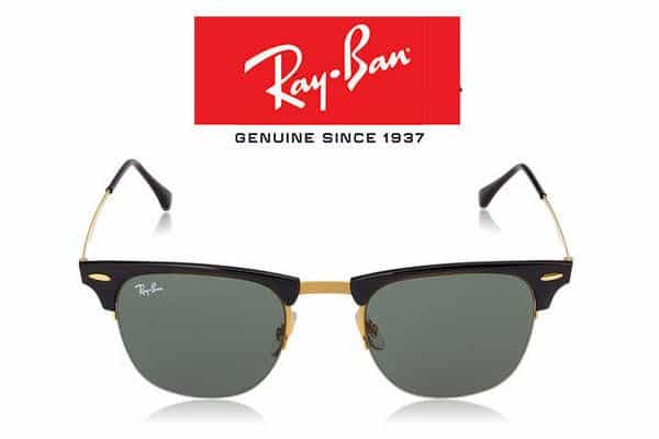 Gafas de Sol Ray-Ban Wayfarer 0rb8056 RB8056 Gold