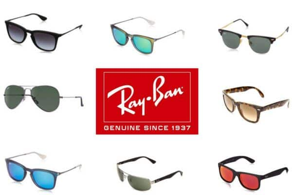 lentes para sol ray ban hombre