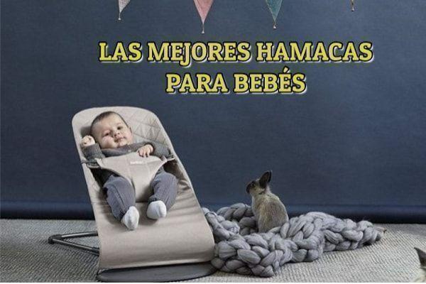 mejores hamacas bebes babybjorn