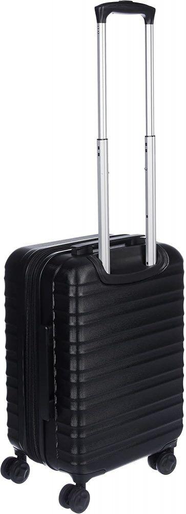 maleta cabina amazonbasics