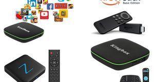 mejores adaptadores smart tv