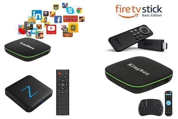 Los Mejores Adaptadores Smart TV del Mercado – Amazon Fire TV Stick al Mejor Precio Online