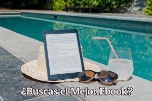 El Mejor Lector de Ebooks del Mercado