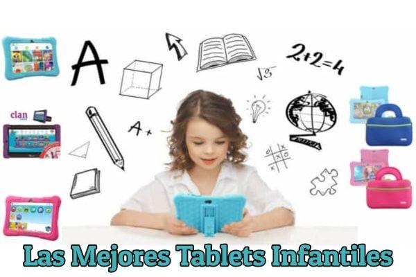 oferta tablets infantiles baratas