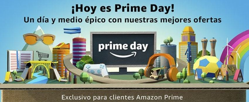 prime day amazon 2018