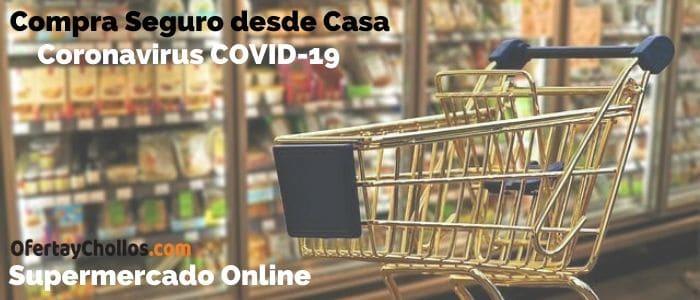 compra seguro supermercado online