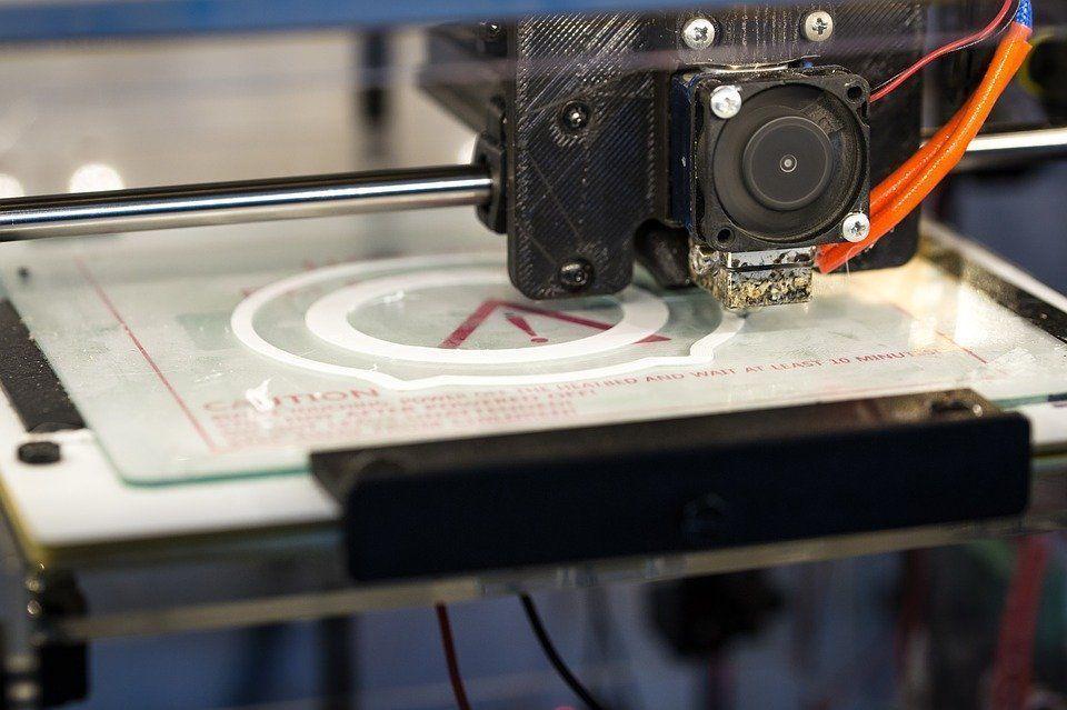 tipo de impresora 3d