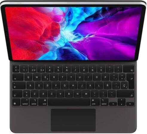 magic keyboard ipad