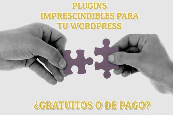 mejores plugings wordpress