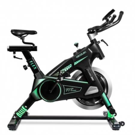 bicicleta estatica ultraflex 25 cecotec