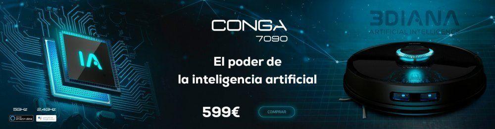 conga 7090