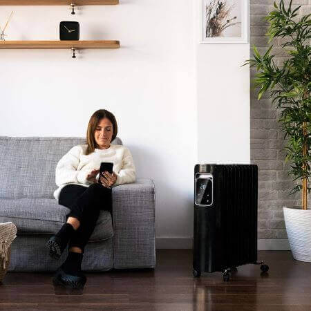 radiador cecotec readywarm 11000