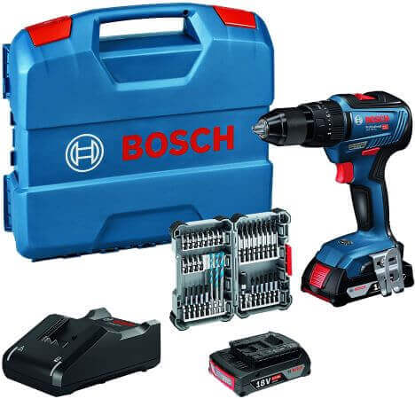 bosch professional 18v gsb 18v-55